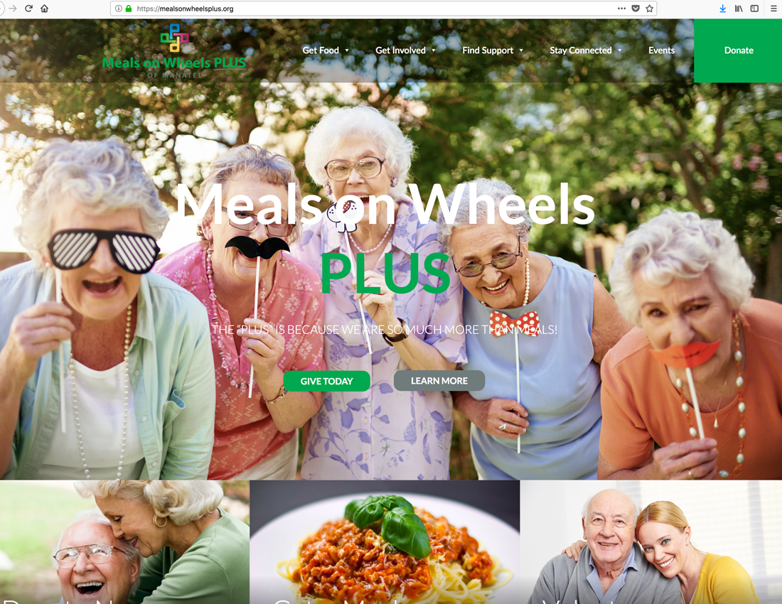 meals on wheels news